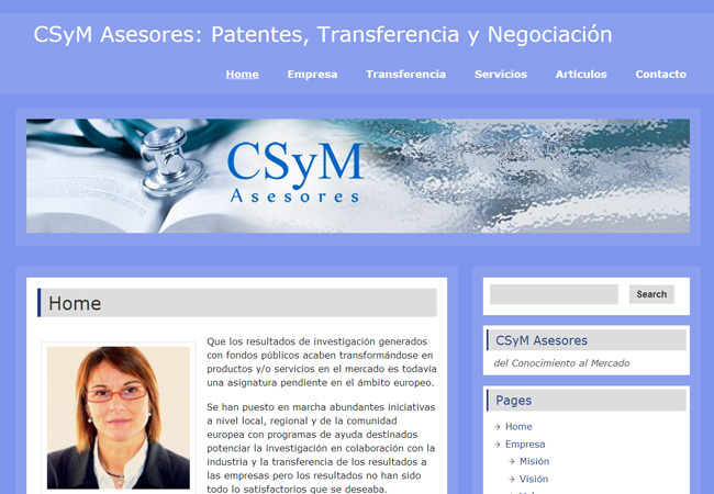 CSYM-Asesores